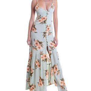 Flynn Skye Unbutton Me Dress